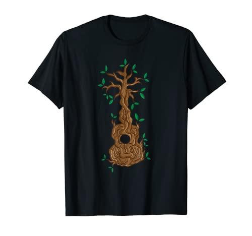 Guitarmax - Kit de guitarra para guitarra y guitarra Camiseta