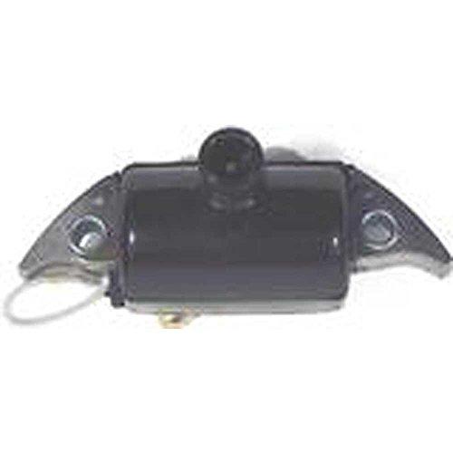 Unbekannt Motorrad Zündspule Bosch-Nr. 2 204 211 071 Beru-Nr. ZA 504 schwarz