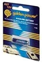 Golden Power 12V Alkaline Battery