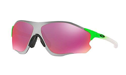 Oakley Chrome Iridium Prizm campo EVZERO PATH Gafas de sol deportivas