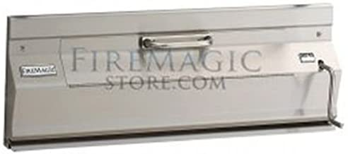 product image for Face Stainless Steel, Regal 1, 30 x 18 Charcoal