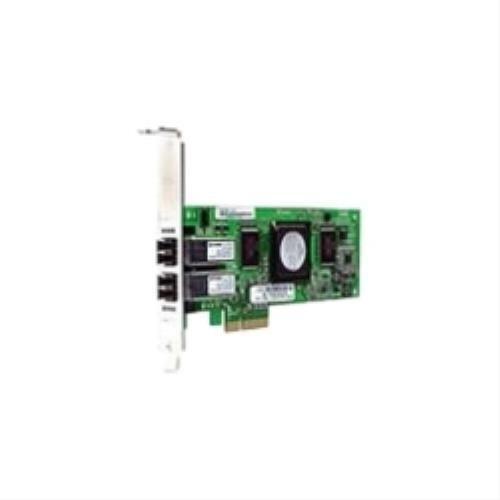 HP StorageWorks FC1242SR Adapter Netzwerk PCI Express 4GB Fibre Channel 2Ports