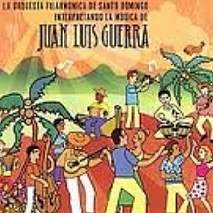La Orquesta Filarmónica Santo Domingo - La Orquestra ...