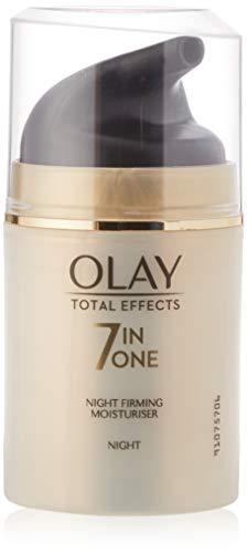 Olay Total Effects 7en1 Anti-Edad Reafirmante de Noche - 50 ml