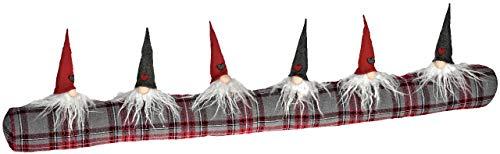 Paraspifferi scozzese c/gnomo 100 cm