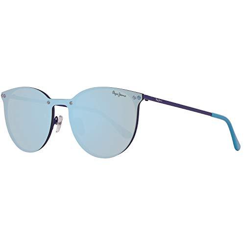 Pepe Jeans PJ5134C4137 Mujer, Blue, 137