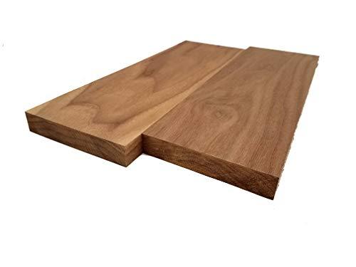 Walnut Lumber - 3/4