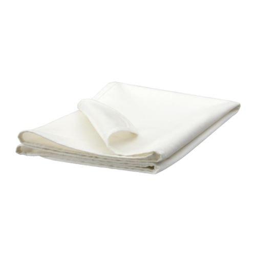 Ikea 401.433.04 LEN Matratzenschutz, weiß, 70x100 cm, Nicht Angegeben