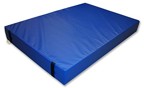 Implay® Soft Play Gymnastic Landing Crash Mat - 610gsm PVC/High Density...
