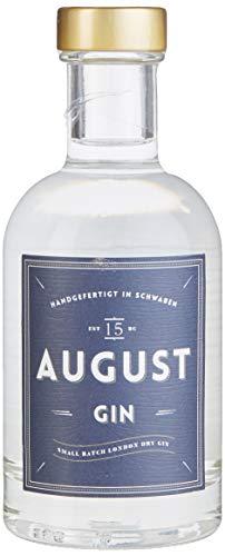 August Gin 0,2 l / 43% vol