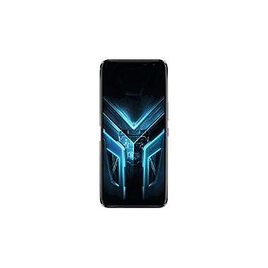 Asus ROG Phone 3 512GB 12GB RAM 5G ZS661KS / I003DD SD865+ Global Version – Black Glare