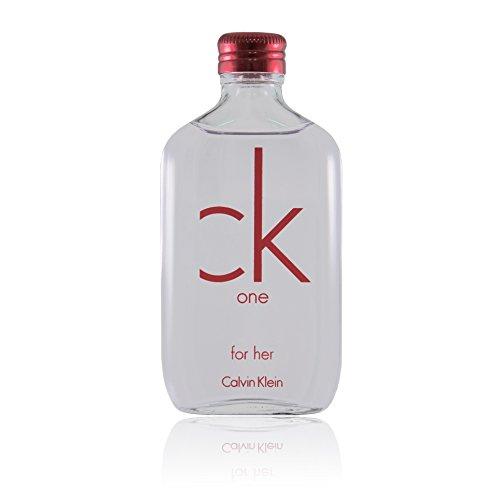 Calvin Klein 58312 Acqua di Colonia, 100 ml