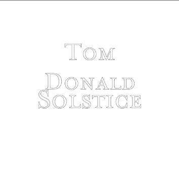 Solstice . Original Live Tape Recording 2004 - Single