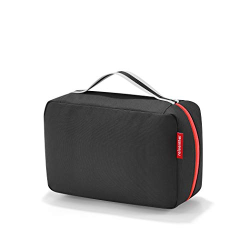 reisenthel babycase Windeltasche 24 x 15,5 x 10 cm/3 l / Polyester black