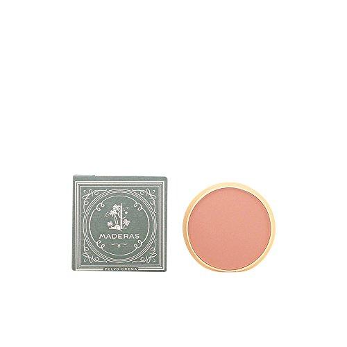 Maderas De Oriente Polvo Crema - Colorete, color 12 arabesco, 15 gr