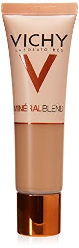Vichy Mineralblend Base de Maquillaje Fluida Hidratante Tono 15 Terra 30 ml