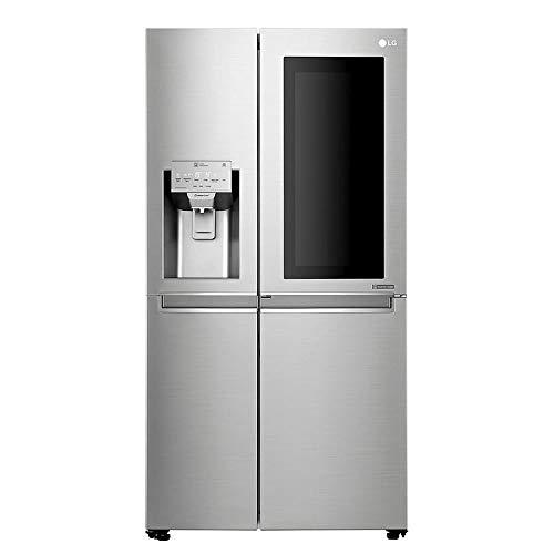 Refrigerador LG New Lancaster 601 Litros Instaview GCX247CSAV 110V