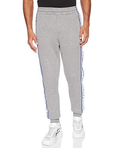 Calvin Klein Jeans Monogram Tape joggingbroek