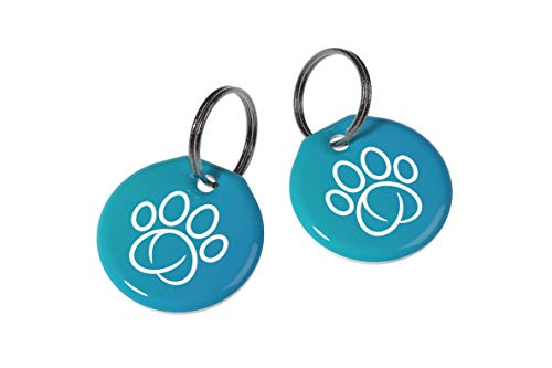 Sure Petcare - SureFlap - SureFeed Pack of Two SureFlap RFID Collar Tags