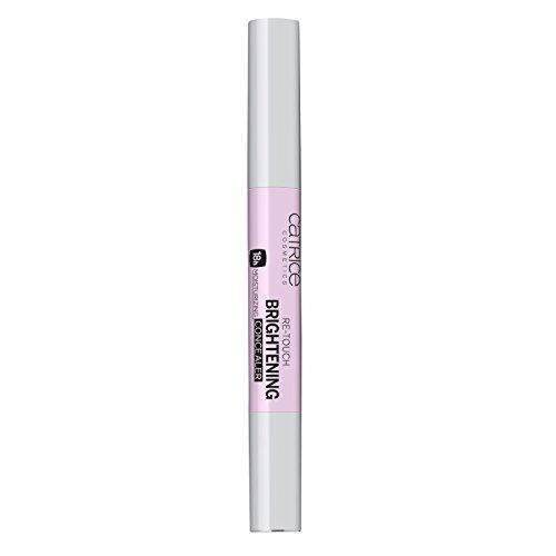 Catrice - Concealer - Re-Touch Brightening Concealer - Lavender