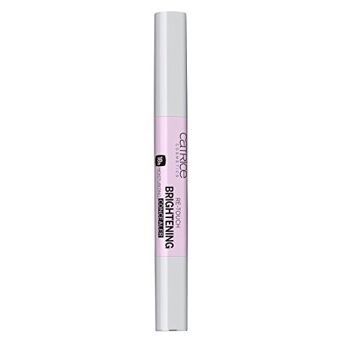 Catrice - Concealer - Re-Touch Brightening Concealer - Lavender