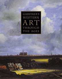 Gardner's Art through the Ages: The Western Perspective (with Art Study CD-ROM and InfoTrac)