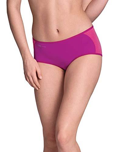 Anita Active 1627-548 Mutande Slip Sport Rosa Elettrico 48 (Brand Size 38)