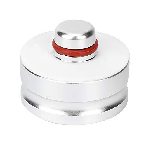 Jack Pad adapter gereedschap, krik speciaal voor het chassis van de auto voor 3 praktische accessoires default zilver