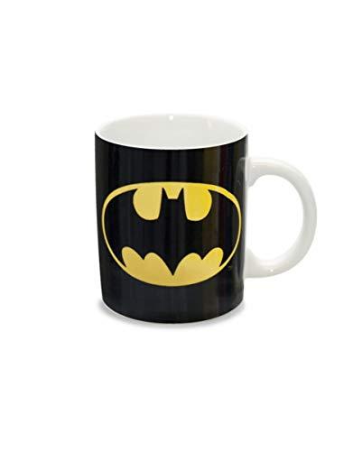 Batman Logo Koffiekopje