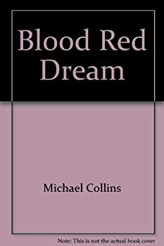 The Blood-Red Dream 0396073476 Book Cover