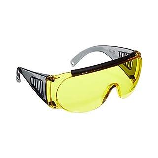 Allen Company Over-Prescription Shooting Glasses (B003TWWT5A)   Amazon price tracker / tracking, Amazon price history charts, Amazon price watches, Amazon price drop alerts
