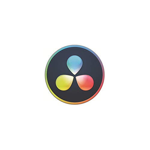 Blackmagic Design 動画編集ソフトウェア DaVinci Resolve Software 000870