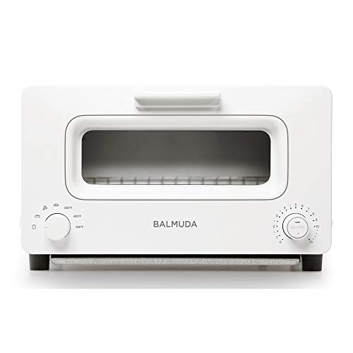 BALMUDA The Toaster | Steam Oven Toaster | ...