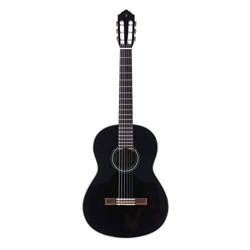 Guitarra Acustica Yamaha C40BL Negra
