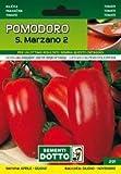 Semi di Pomodoro San Marzano 2 0,6 grammi