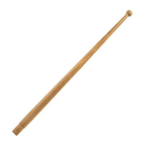 Whitecap en Teck Bateau Drapeau Pole