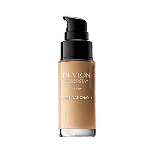 Revlon Colorstay Makeup Foundation, Natural Tan 11, 30ml