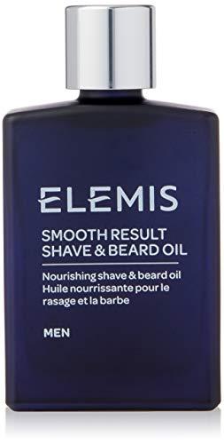 ELEMIS Smooth Result Shave and Beard Oil, aceite para barba y afeitado