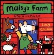 Maisy s Farm: A Pop-up and Play Set