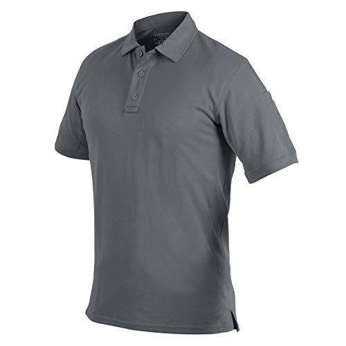 Helikon Tex UTL Polo Shirt - TopCool Lite - Shadow Grey