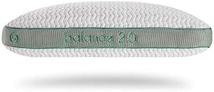 Top 10 Best sleep number pillow Reviews