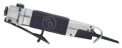 Chicago Pneumatic CP881 Air Saw for Intense Cutting with Ease, Powerful & Comfortable