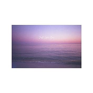 Just Like You (feat. Steven Dayvid McKellar)