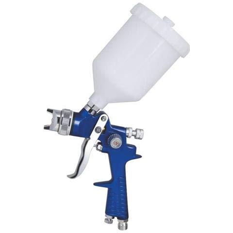 OUTLETISSIMO® Pistola aerógrafo para pintura profesional 1.4 Spray Gun