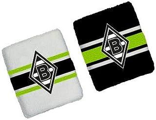 Borussia Mönchengladbach Borussia Mönchengladbach 2er Set Schweißband Fanband Fanartikel Raute