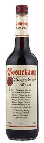 Boonekamp 40% alc. 0,7 ltr.