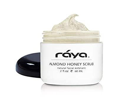 RAYA Almond Honey Facial