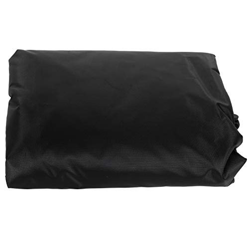 Cubierta antipolvo, respetuosa con el medio ambiente, duradera, impermeable, de tela Oxford, para sillas, resistente al desgaste, antienvejecimiento para terrazas de Courtyad,...