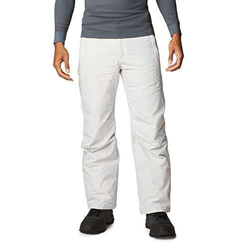 Columbia Pantalón Bugaboo IV para Hombre Bugaboo IV, Hombre, Pantalón Bugaboo IV, 1864313, Nimbus Gris, 1X Big Regular