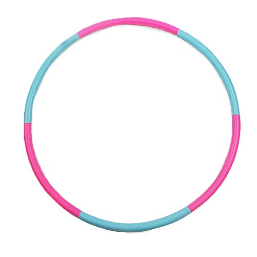 Find Bargain Canyixiu-Gym Fitness Hula Hoops Children's Kindergarten Hula Hoop Detachable Dance Body...